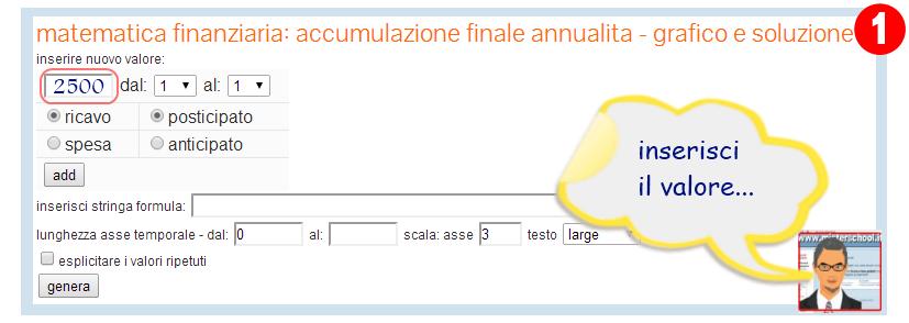 istruzioni per l'uso del risolutore di matematica finanziaria - step_01