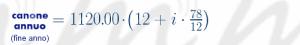 canone_annuo-formula_numerica
